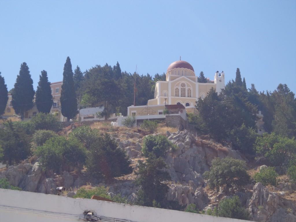 Монастырь Сими
