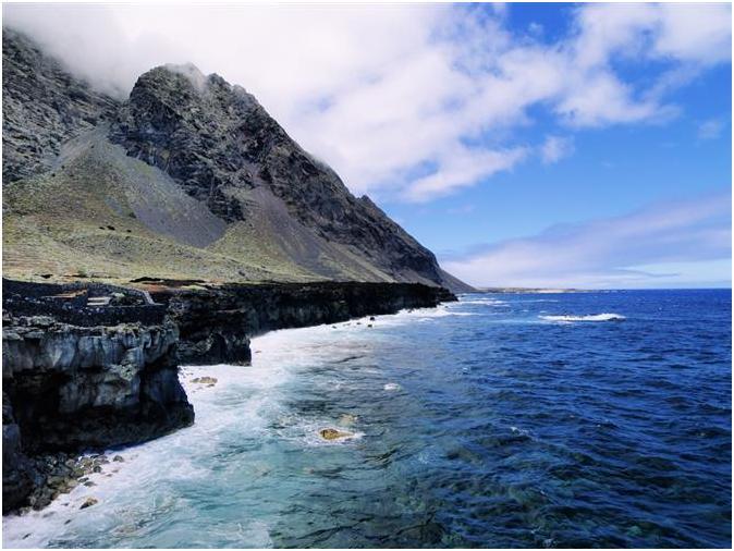 Остров Island