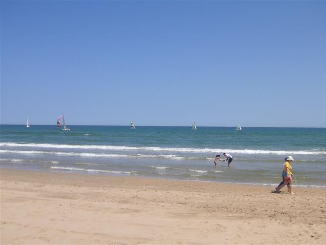 Отдых Costa Blanca