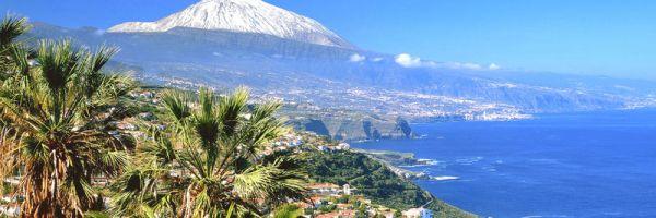 Испанские острова - самый лучший отдых с детьми на Европейских островах