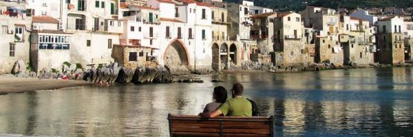 Остров Сицилия - прекрасное место легенд и мифов Италии