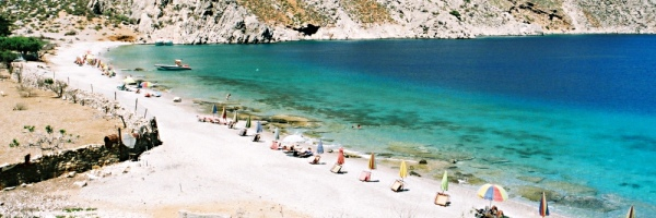 Остров Сими для отдыха с детьми и семейных пар