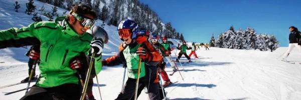 Отдых в Андорре с детьми на горнолыжных курортах