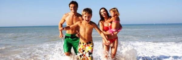 Отдых в Италии с детьми не будет скучным и для родителей