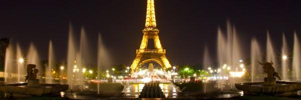 Достопримечательности Парижа - архитектурные и культурные ценности