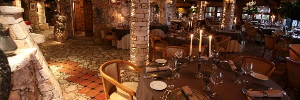 Рестораны Португалии в окрестностях города Порту