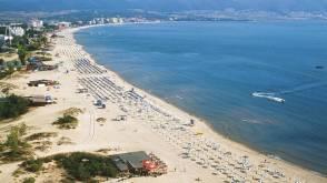 Солнечный берег (Слынчев бряг) Болгарии