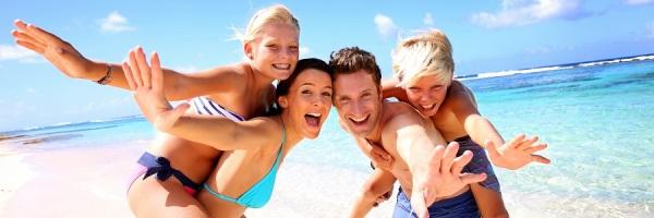 Отдых на Ибице с детьми - лучшие курорты острова
