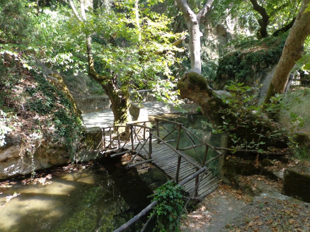 Парк Родини Родос - Греция