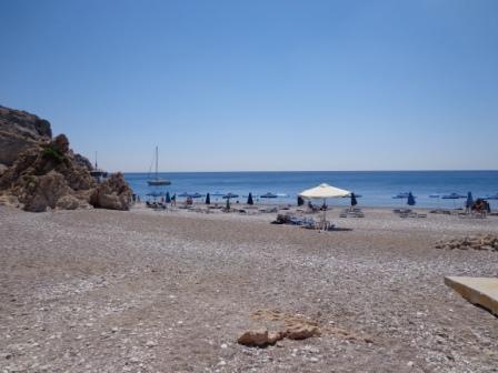 Родос Афанду (Afandou) - детский и семейный отдых на пляжах Греции