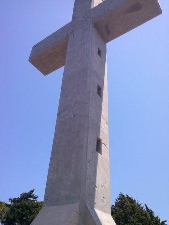 Филеримос - гора на острове Родос