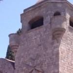 Гора Филеримос Родос: описание территории и интересных фактов