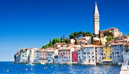 Экскурсии по полуострову Истрия