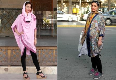 Как одеваться в ОАЭ женщинам