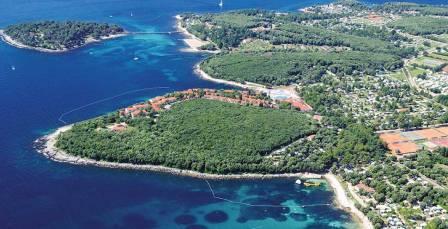 Курорты полуострова Истрия - средневековые города