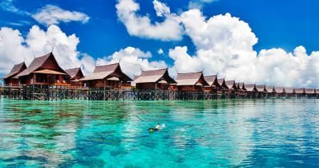 Малайзия - рай в шалаше