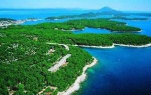 Лечебно-оздоровительный остров Лошинь