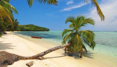 Райские места Мадагаскара