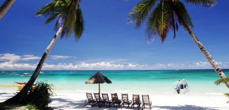 Райские места Филиппин