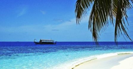 Райское место - Остров Гоа