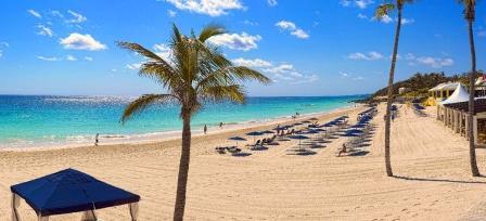 Райский отдых на Бермудских островах