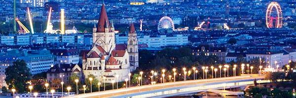 Вена - столица Австрии: транспорт и способы передвижения по стране