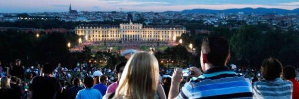 Что посетить в Вене из достопримечательностей, на что посмотреть