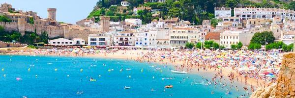 Отдых в Тосса-де-Мар: очарование средиземноморского побережья